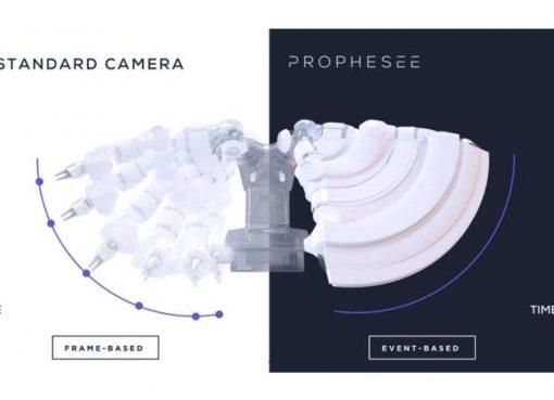マシンビジョンセンサー「Prophesee」が数十億円を調達、中国での商業化を加速