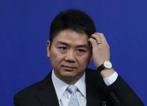 中国EC2位「京東」、劉強東CEOの「後継」が総裁昇格の真意
