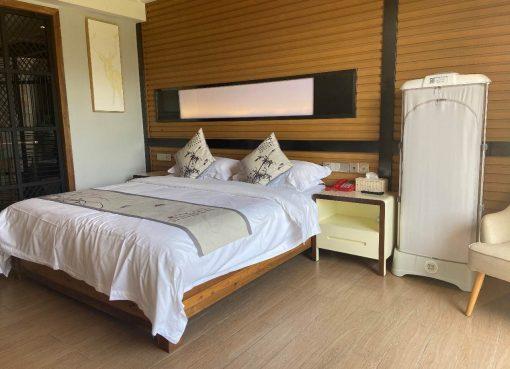 ホテルでの洗濯問題を解決するスピード乾燥機、 中国では既に3万台以上投入