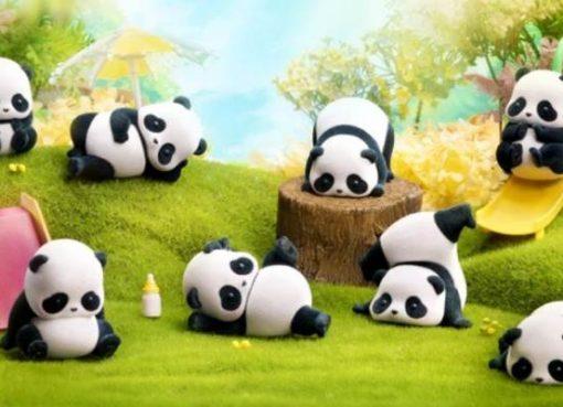 急成長の中国フィギュア市場、アイデア光るトイメーカー「52TOYS」が約68億円を調達