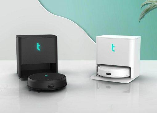 次世代掃除ロボット「Trifo」が資金調達、防犯やペット対応などスマートホームへ展開